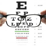 Take Simple Steps to Protect Your Sight