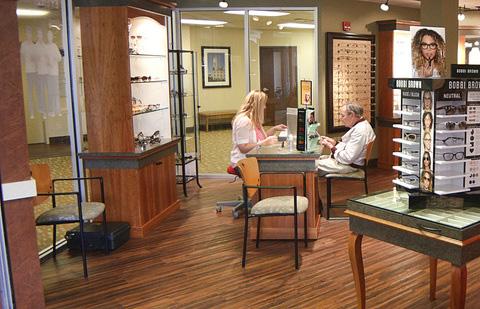 Nashville Eye Center Optical